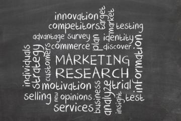 Ricerche e Analisi di Mercato